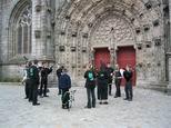 cornamuse alla cattedrale