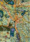 mappa di Ankara