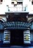 Ingresso hotel pera palace