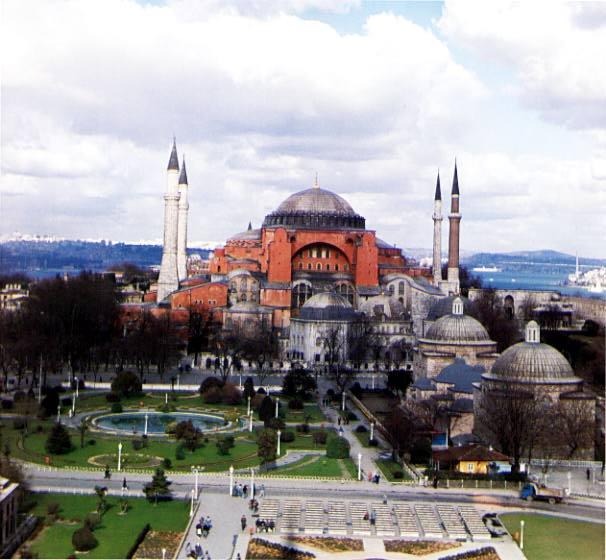 Istanbul - Il divano di istanbul ...